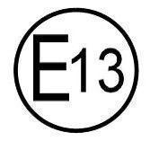 E/e-Mark认证